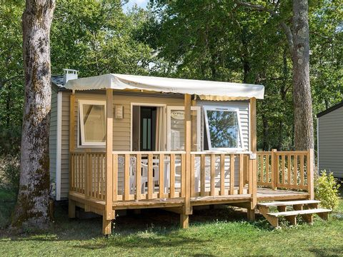 Camping Les Chèvrefeuilles  - Camping Charente-Maritime - Image N°35