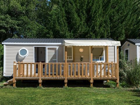 Camping Les Chèvrefeuilles  - Camping Charente-Maritime - Image N°34