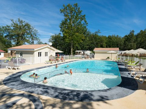 Camping Les Chèvrefeuilles  - Camping Charente-Maritime - Image N°5