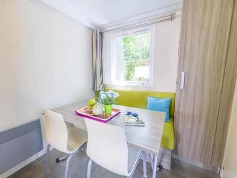 MOBILHOME 4 personnes