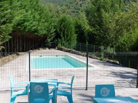 Camping Le Pont - Camping Aveyron - Image N°2