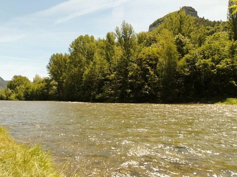 Camping Le Pont - Camping Aveyron - Image N°8