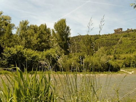 Camping Le Pont - Camping Aveyron - Image N°9