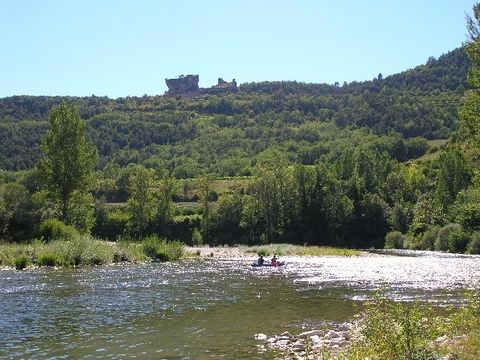 Camping Le Pont - Camping Aveyron - Image N°10