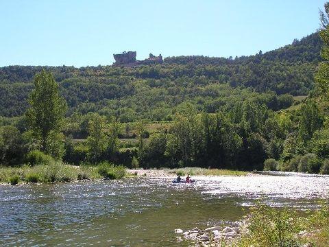 Camping Le Pont - Camping Aveyron - Image N°10