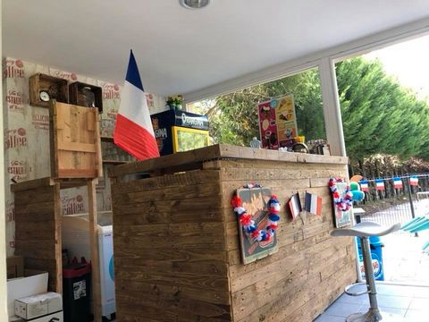 Camping Le Pont - Camping Aveyron - Image N°3