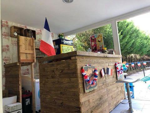 Camping Le Pont - Camping Aveyron - Image N°3