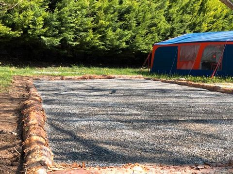 Camping Le Pont - Camping Aveyron - Image N°5