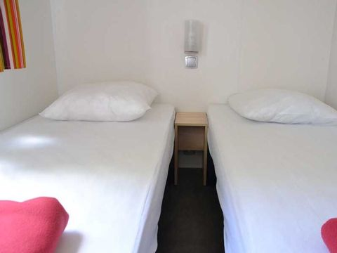 MOBILHOME 6 personnes - KOAWA Espace Confort