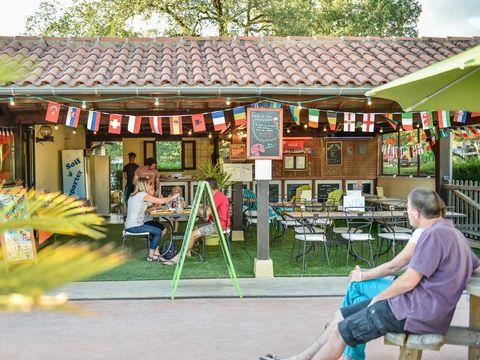 Camping Les Cigales ROCAMADOUR - Camping Lot - Image N°10