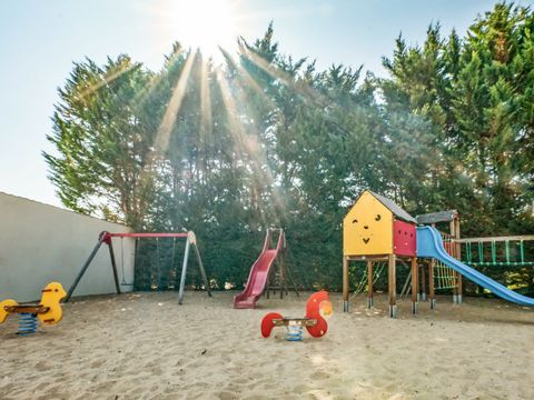 Camping Chant des Oiseaux - Camping Charente-Marítimo - Image N°5