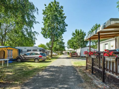 Camping Chant des Oiseaux - Camping Charente-Marítimo - Image N°15