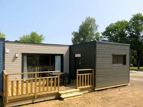 CHALET 6 personnes - Cottage 6 pers.