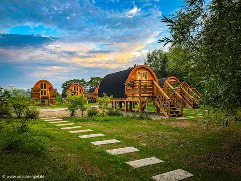 Camping du Staedly - Camping Bas-Rhin - Image N°21