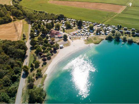 Camping du Staedly - Camping Bas-Rhin - Image N°2