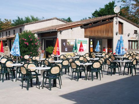 Ardèche  Camping la Grand'Terre - Camping Ardèche - Afbeelding N°10