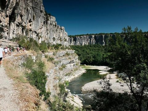 Le Petit Bois - Camping Sites et Paysages - Camping Ardeche - Image N°18