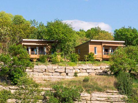 Le Petit Bois - Camping Sites et Paysages - Camping Ardeche - Image N°16