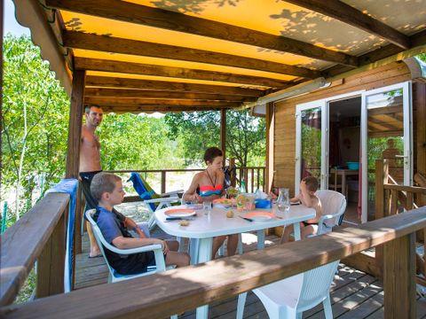 Le Petit Bois - Camping Sites et Paysages - Camping Ardeche - Image N°26