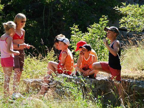 Le Petit Bois - Camping Sites et Paysages - Camping Ardeche - Image N°6