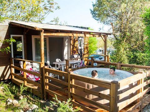 Le Petit Bois - Camping Sites et Paysages - Camping Ardeche - Image N°14