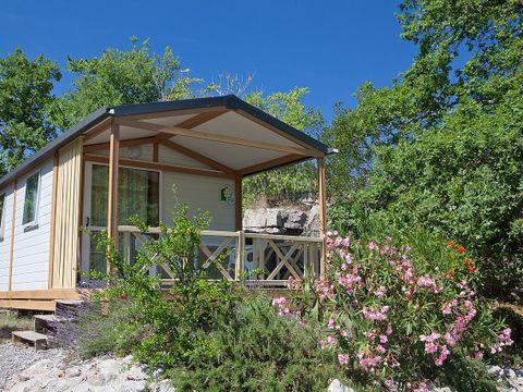 Le Petit Bois - Camping Sites et Paysages - Camping Ardeche - Image N°35