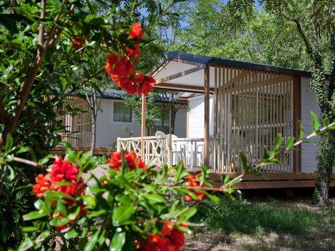 Le Petit Bois - Camping Sites et Paysages - Camping Ardeche - Image N°32