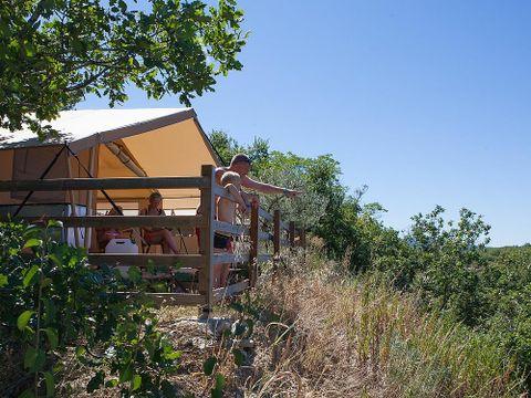 Le Petit Bois - Camping Sites et Paysages - Camping Ardeche - Image N°34
