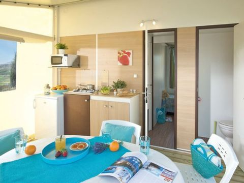 Camping les Templiers - Camping Alpes-Maritimes - Image N°8