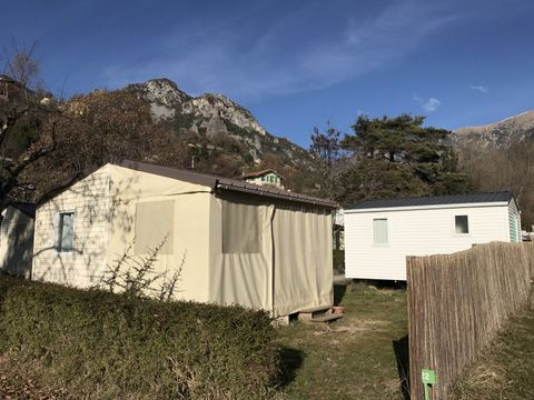 Camping les Templiers - Camping Alpes-Maritimes - Image N°7