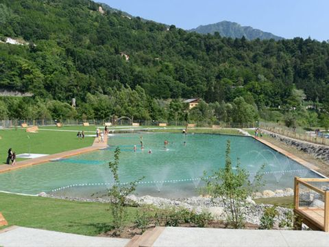 Camping les Templiers - Camping Alpes-Maritimes - Image N°3