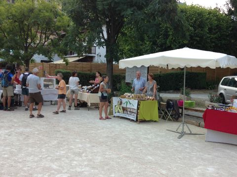 Camping les Templiers - Camping Alpes-Maritimes - Image N°6