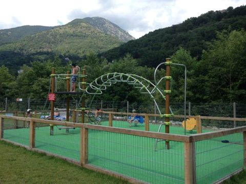 Camping les Templiers - Camping Alpes-Maritimes - Image N°2