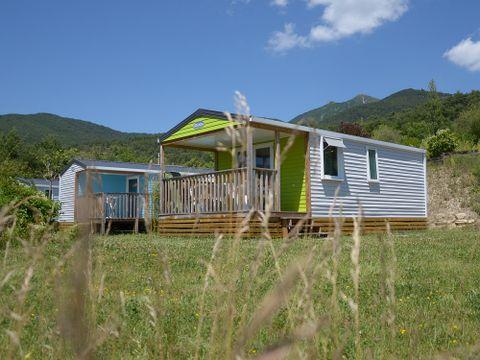 Camping les Hauts de Rosans - Camping Hautes-Alpes - Image N°10