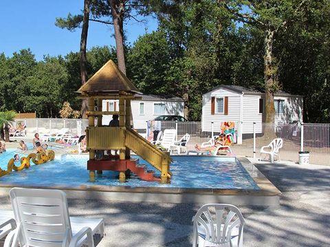 Camping L' Ecureuil  - Camping Charente-Maritime - Image N°3