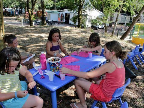 Camping L' Ecureuil  - Camping Charente-Maritime - Image N°10
