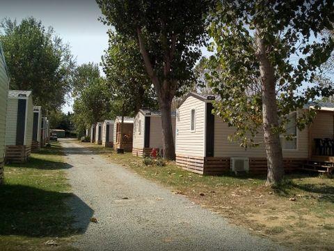 Camping De Saint Aygulf Plage - Camping Var - Image N°14