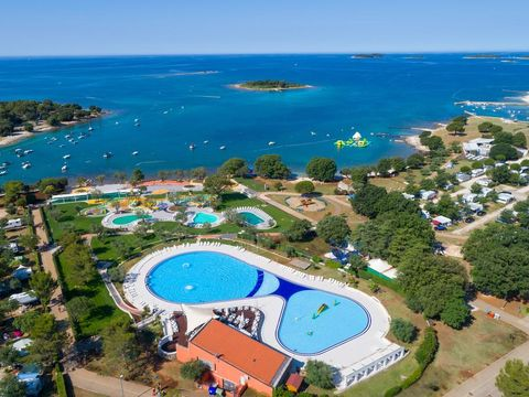 Camping Polari - Camping Istrie
