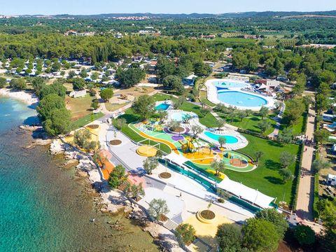Camping Polari - Camping Istrie - Image N°6
