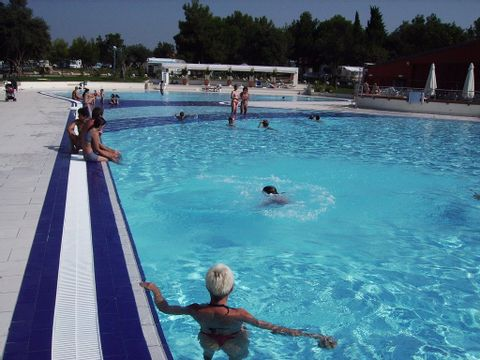 Camping Polari - Camping Istrie - Image N°2