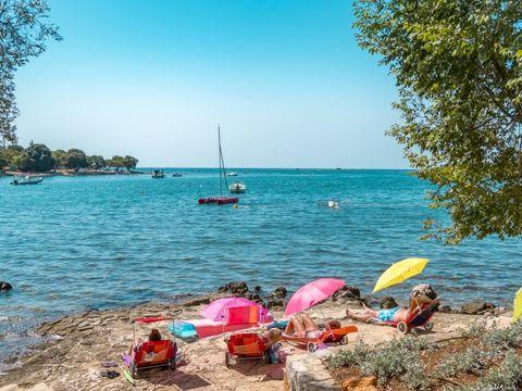 Camping Polari  - Camping Istrie - Image N°15