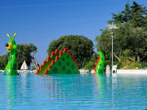 Camping Polari  - Camping Istrie - Image N°4