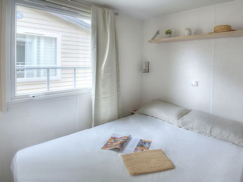 MOBILHOME 6 personnes - Cosy 3 chambres I6P3