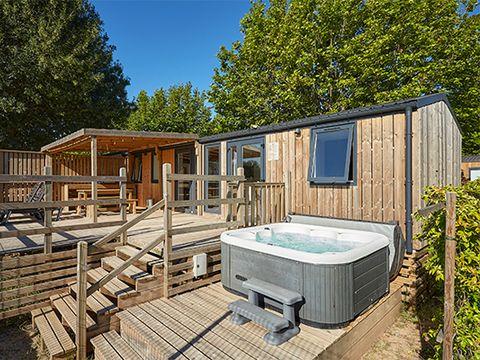 Camping La Plage d'Argens - Camping Var - Image N°40