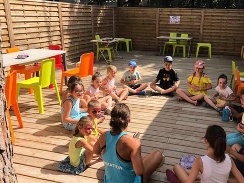 Camping maeva Respire Ecolodge Etoile d'Argens - Camping Var - Image N°21