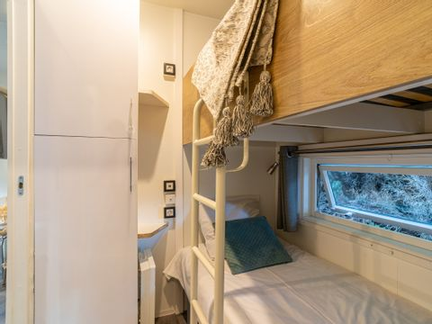 MOBILHOME 6 personnes - Kosy 3 chambres