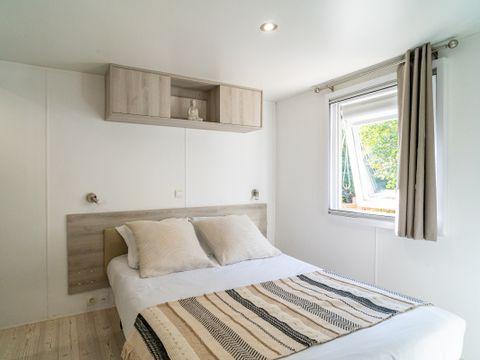 MOBILHOME 4 personnes - Klassic XL, 2 chambres