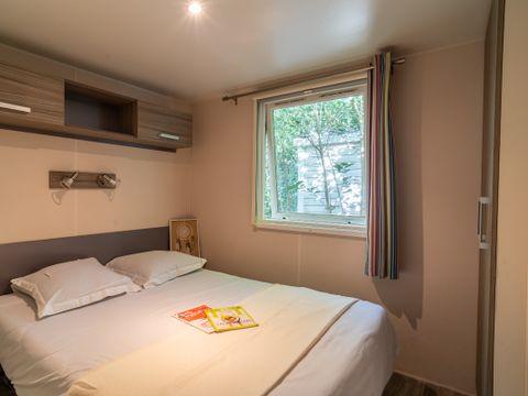MOBILHOME 4 personnes - Klassic 2 chambres