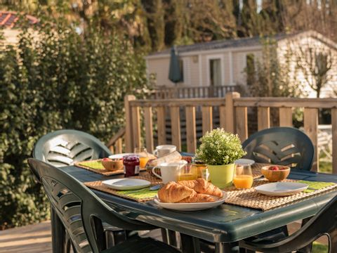 Camping maeva Respire Ecolodge Etoile d'Argens - Camping Var - Image N°28