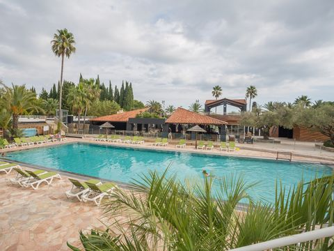 Camping maeva Respire Ecolodge Etoile d'Argens - Camping Var - Image N°4